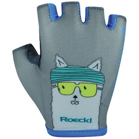 Roeckl Trentino Gloves Kids, grey
